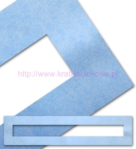 Waterproofing membrane 200x200mm