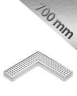 700 mm