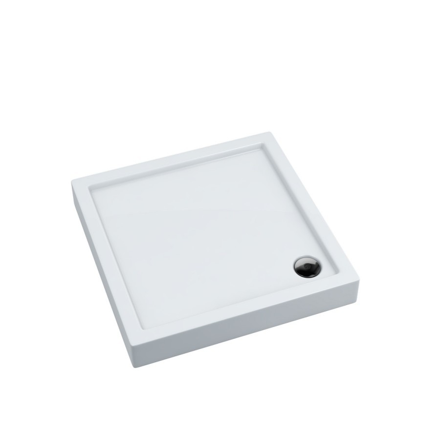 Shower tray Serie Jamaica
